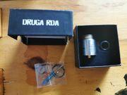Druga RDA Tröpfler E-Zigarette Dampfer