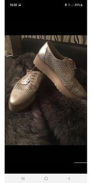 Schuhe von Mark O Polo