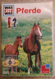 Was ist Was Pferde DVD