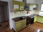 Küchenzeile Anbauküche inkl Elektrogeräte