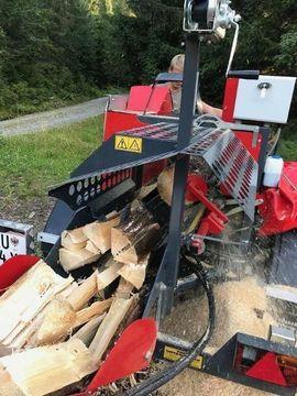 Holz - brennholz premium