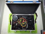 Musiker oder DJ - Kabel Set