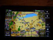 GARMIN aera 660 -GPS