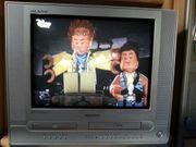 Samsung UW-21J10VD TV DVD-Kombination