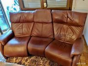 Himolla Relax Sofa