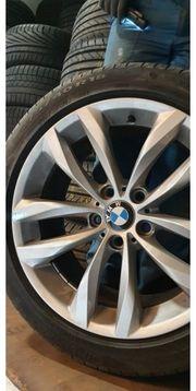 5er BMW F10 F11 Sommerkompletträder