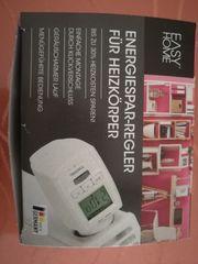 2 Easy Home Energiesparregler für