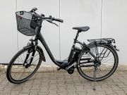 Kalkhoff Concept Damen City E-Bike