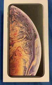 IPhone XS Max Verschweißt