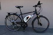 KTM eTrail Trekking Geo - E-Bike