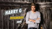 Harry G HOAMBOY 2x Tickets