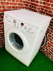 A 6kg super Waschmaschine von