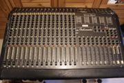 Studiomaster Mischpult