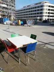 Tisch Stuehle In Neuching Haushalt Möbel Gebraucht Und Neu