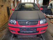 VW polo 6n2 1 0