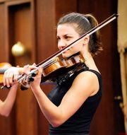 Geigen Bratschenunterricht