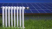 kostenl Beratung und Angebot Solaranlage