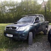 Toyota Hilux 2 5 D4D
