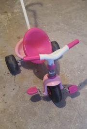 verkaufe Dreirad von Smoby be