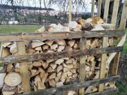 Brenn Holz mischholz
