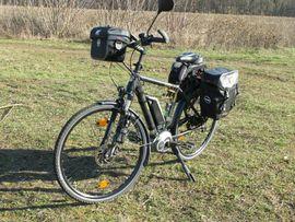 Mountain-Bikes, BMX-Räder, Rennräder - Rose E-Bike Pedelec