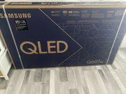 Samsung QLED GQ75Q60T 75 Zoll