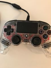 PS4 Controller nacon BB4470Red