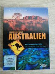 DVD Readers Digest AUSTRALIEN Neu