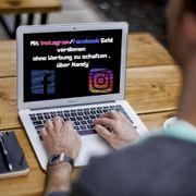 Mit Instagram und Co verdienen