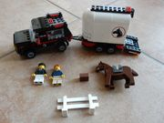 LEGO 7635 - Pferdetransporter
