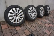 Alu Felgen für Mercedes C-Modelle