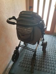 Kinderwagen Baby- merc