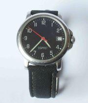 ESPRIT Timewear Quarz Uhr mit