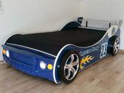 Autobett Kinderbett 200 x 90