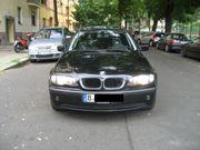 BMW 318i automatik unfallfrei scheckh