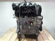 Kompletter Motor ET3J4 KFU 1