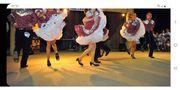 Tanze Square Dance machst du