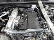 Motor Nissan Navara 2019 2
