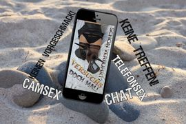 Sex Chats - Spritz mich an Chat Cam