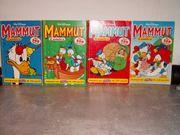 Lustige Taschenbücher Donald Duck MAMMUT