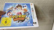 3DS Spiel - YO-KAI WATCH NEU