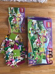 Lego Friends 3942 Die große