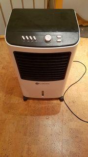 Klimagerät Luftkühler Klarstein
