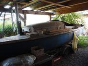 Boot zu verschenken