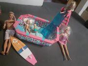 Barbie Wasserspass