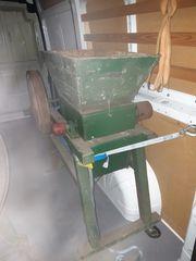 Antike Maschinen