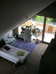 Suche Bijou 2-3 Zimmerwohnung