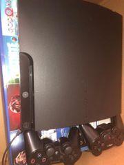 PS3 gebraucht
