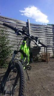 B-Twin Mountainbike