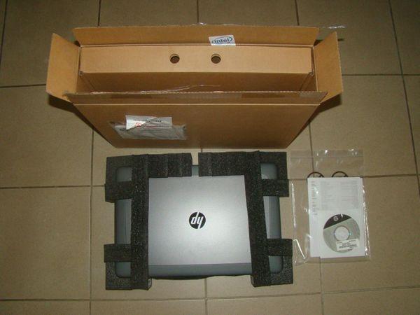 HP Notebook ZBook IDS i7-6700HQ